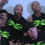 A rare photo opportunity with DX, The Bálor Club and Scott Hall: Raw Fallout, January 22, 2018